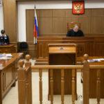 Обращение в суд при отказе в выплате кредита