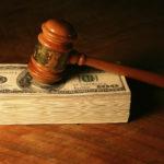 Заочное решение суда по выплате алиментов