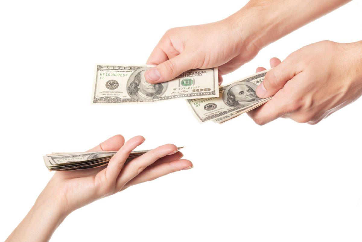 Уплата ссуды и алиментов эльдорадо кредит по паспорту