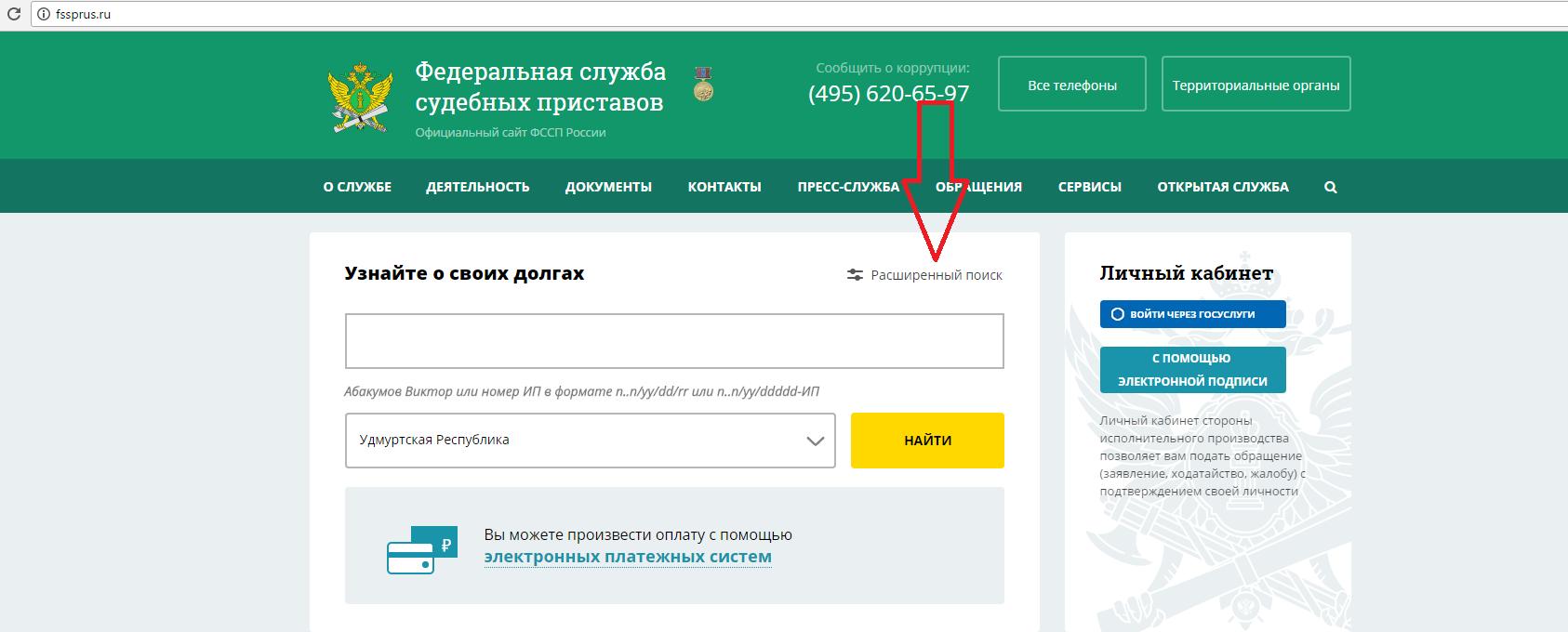 проверить долги на сайте судебных приставов г петрозаводска Внуково аэропорт