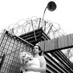 Брак не может быть расторгнут, если в момент его заключения человек уже находился в тюрьме