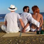 Освобождение от алиментов, если жена вела аморальный образ жизни