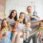 Отпуск многодетным родителям