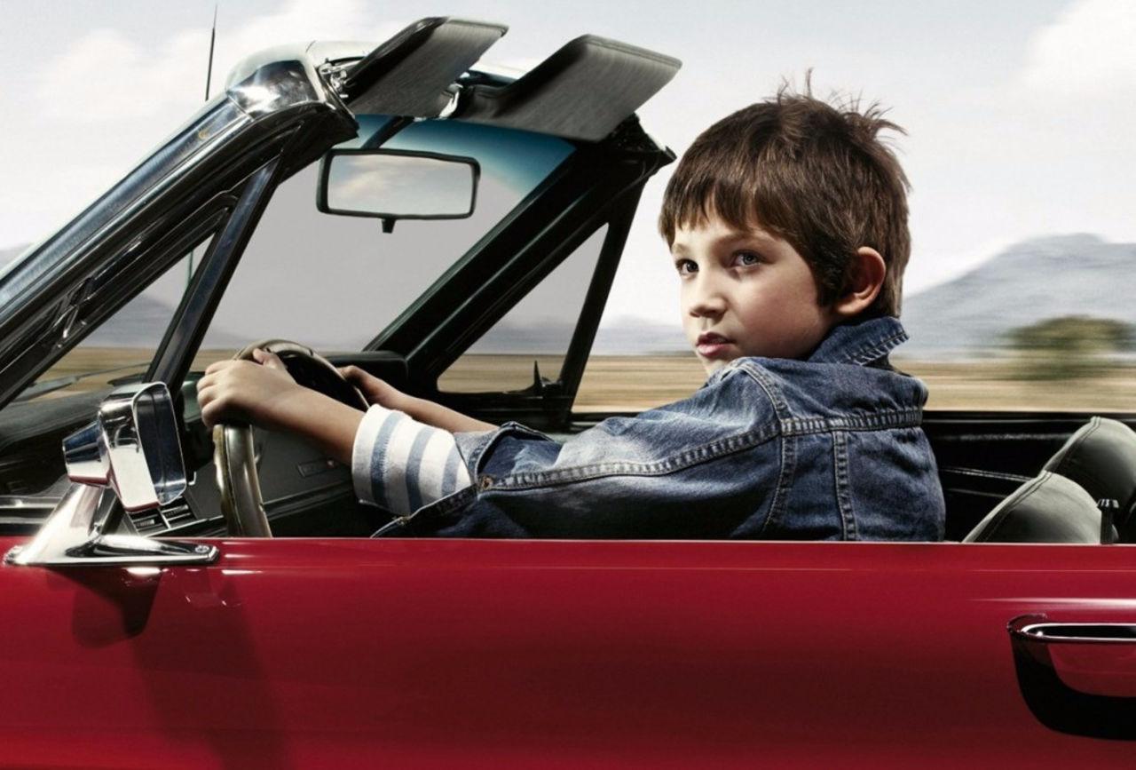 Что будет, если за рулем поймают несовершеннолетнего