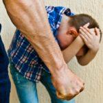 Жестокое отношение к ребенку