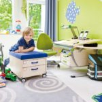 Создание для ребенка комфортных условий проживания