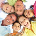 Какие родственники освобождаются от налогов по дарственной