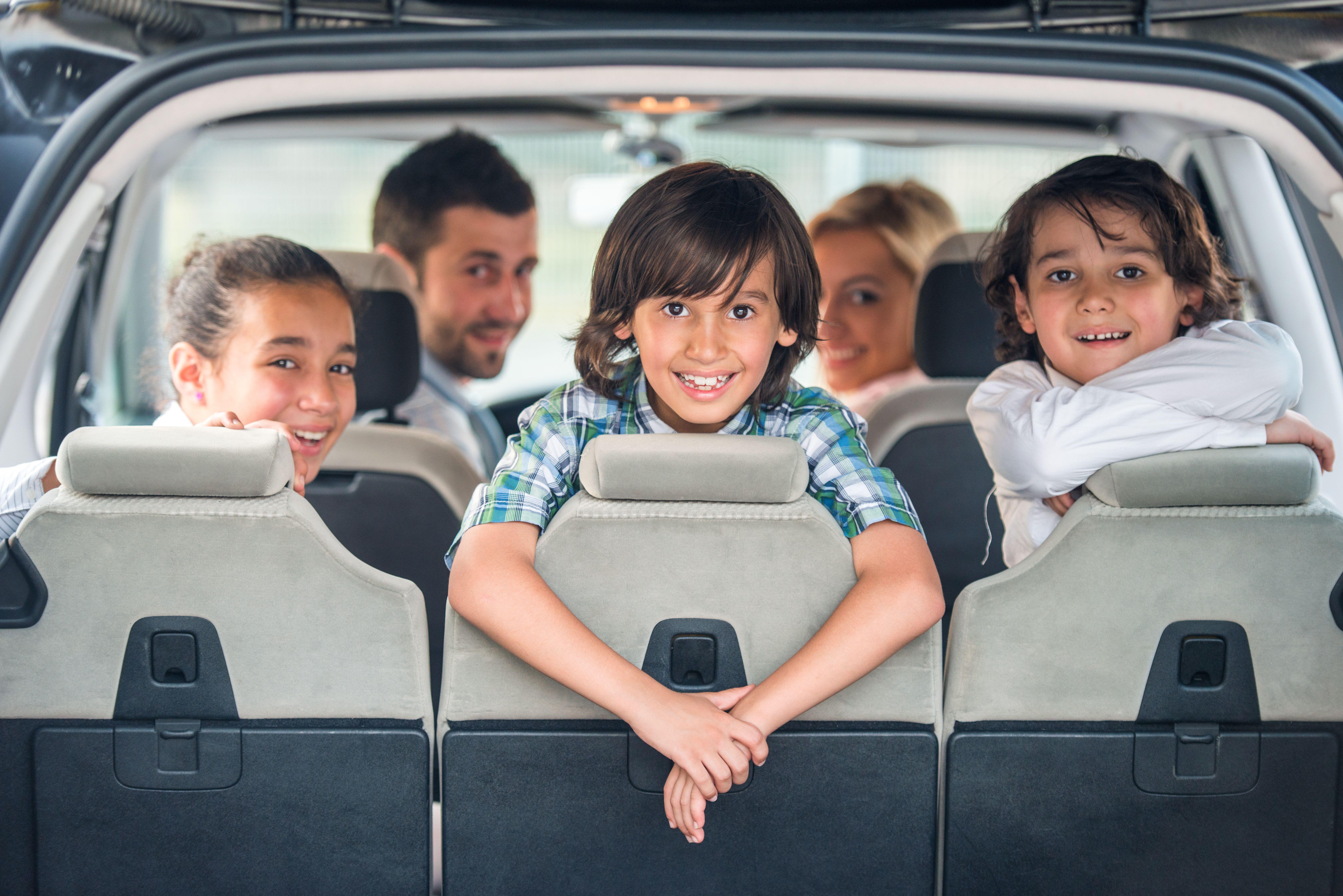 Льготы для многодетных семей по транспортному налогу