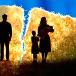 Женщина с ребенком после развода не считается матерью одиночкой