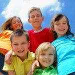 Наследство детям после смерти родителей