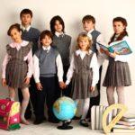 Бесплатная школьная форма детям из многодетных семей