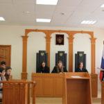 Назначение опекуна в судебной инстанции