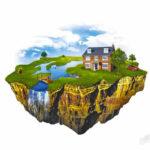 Дарение дома с земельным участком