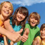 Несовершеннолетние дети не могут оформить договор дарения