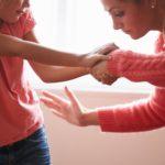 Лишение матери родительских прав за жестокое обращение с ребенком