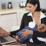 Дополнительный перерыв для кормящих матерей