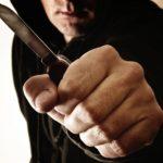 Получатель делает попытку убить дарителя