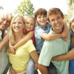 Лица, которых можно считать близкими родственниками