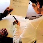 Предоставление документов для проведения процедуры