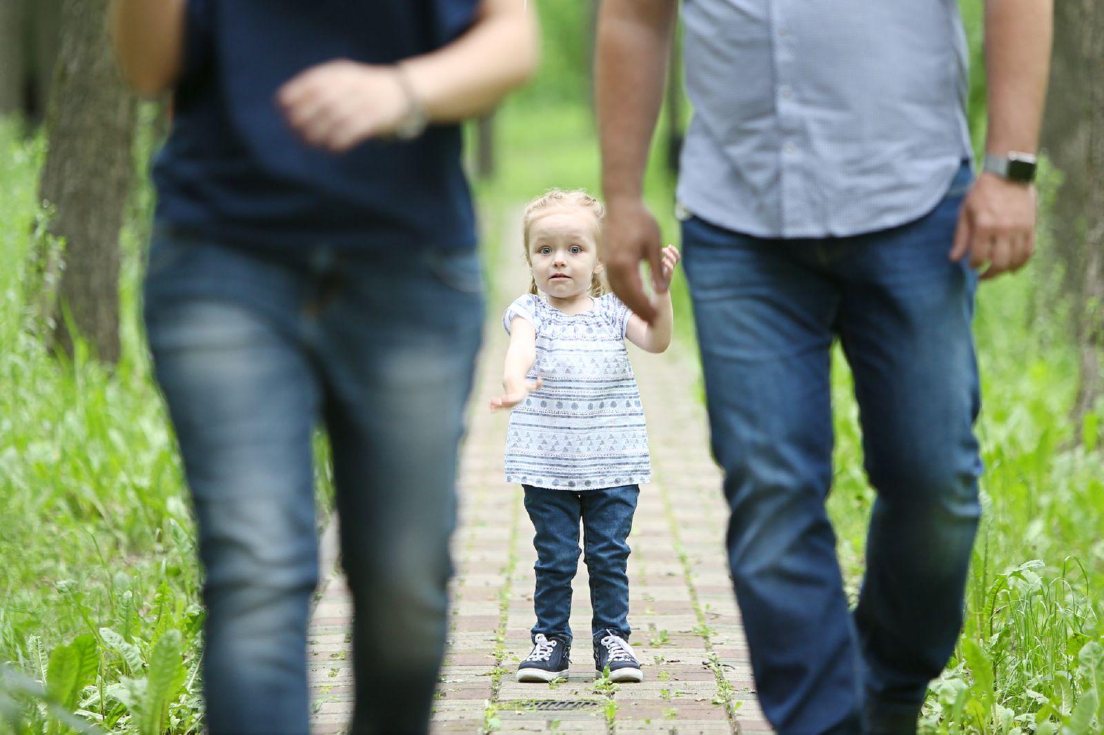 Основания лишение отца родительских прав