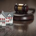 Судебные разбирательства после покупки недвижимости с обделенными наследниками