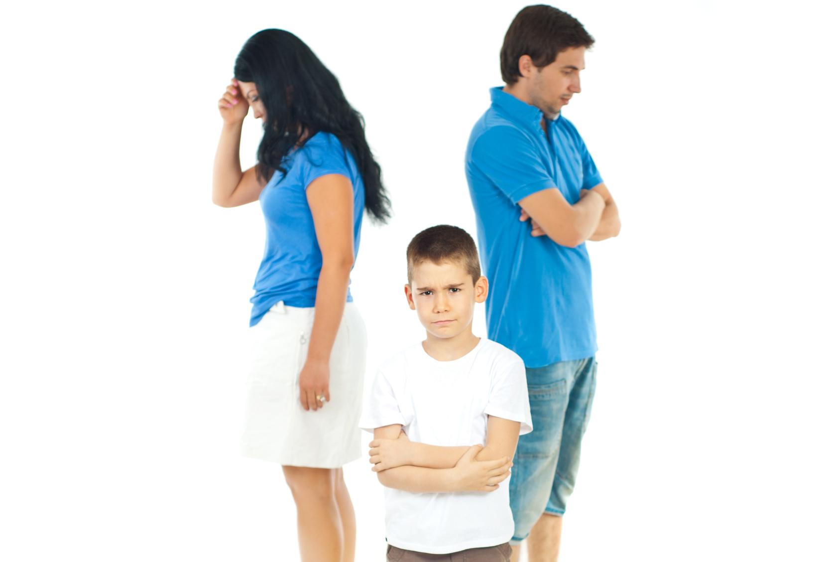 Отмена усыновления