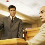 Показания свидетелей в суде
