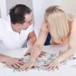 Гражданская жена может стать наследником, если докажет, что в течение жизни супруг содержал ее