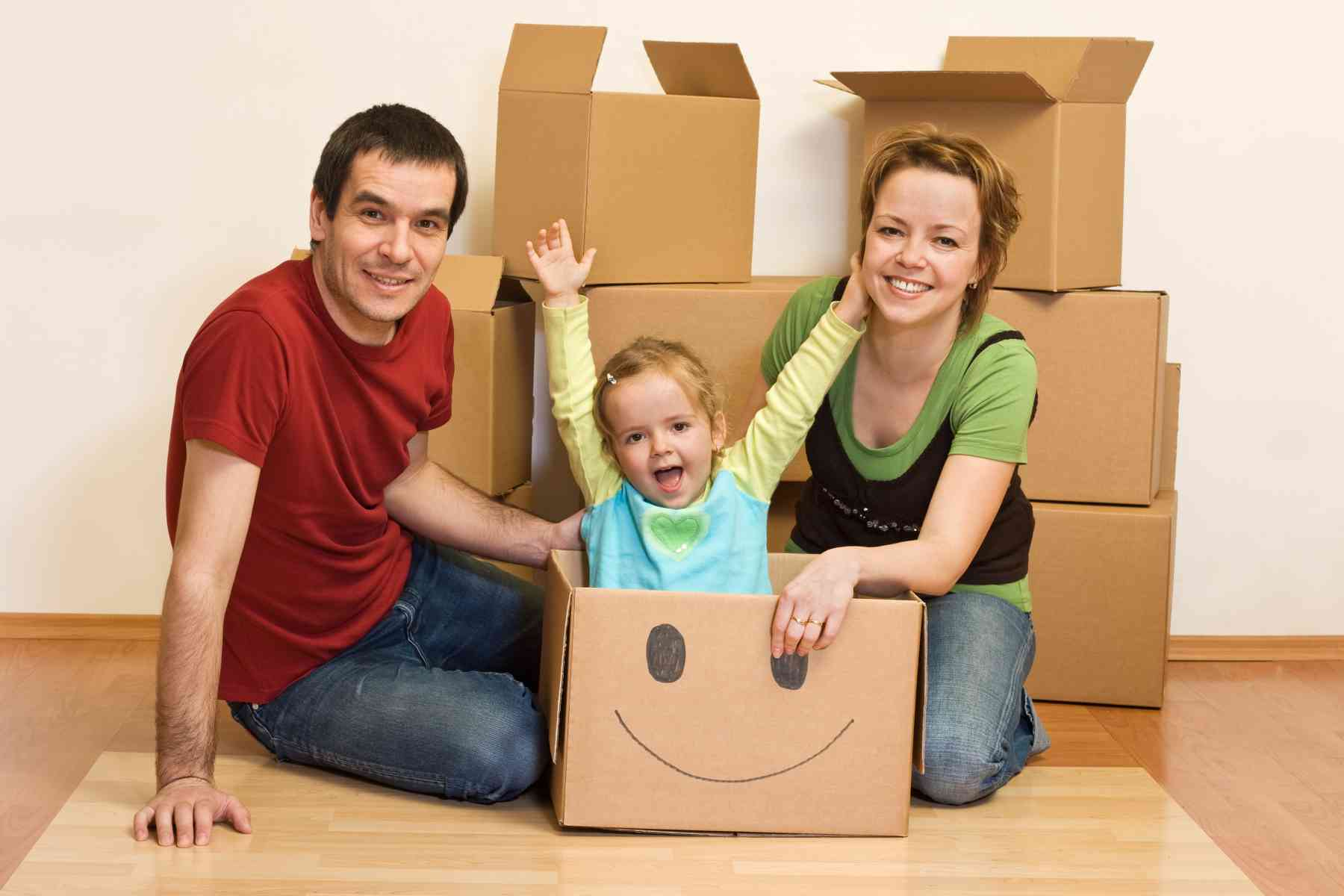 Покупка квартиры с несовершеннолетними детьми