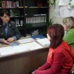 Работа службы по делам несовершеннолетних