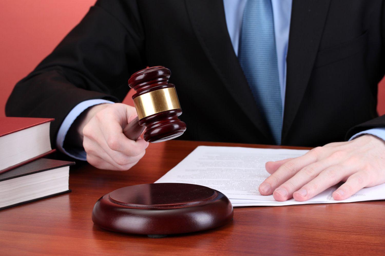 банкротство суд