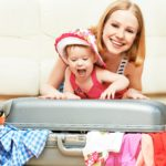 Дополнительный отпуск матери-одиночке