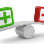 Преимущества и недостатки