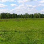 Приобретение земляного участка