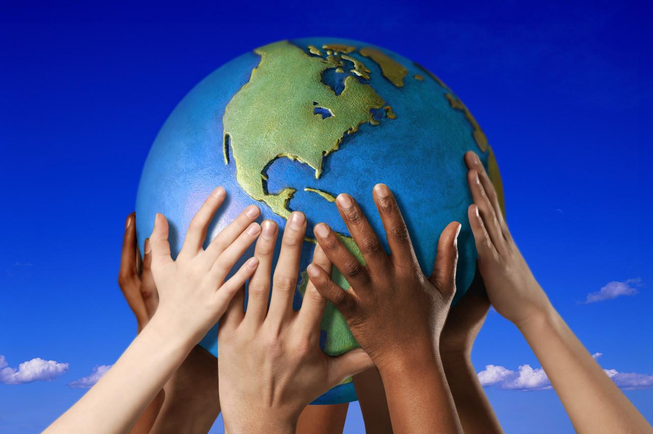 Очаровашка, картинки мир на земле для детей
