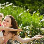 Дополнительный отпуск для матерей-одиночек