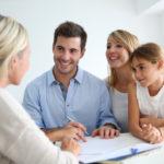 Оплатой долгов по наследству занимаются родители несовершеннолетних детей