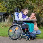 Обращение в суд по месту жительства, если на попечении истца ребенок инвалид