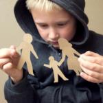 Претендовать на наследство могут дети, проживающие отдельно от родителей