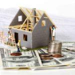 Дотации на строительство дома для многодетной семьи