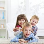 Несовершеннолетние дети могут рассчитывать на обязательную долю наследства