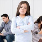 Изменение фамилии несовершеннолетнего