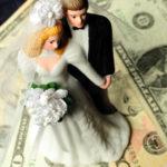 Деньги подарок на свадьбу