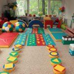 отсутствие очередей при поступлении в детские сады