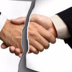 Отмена сделки после суда