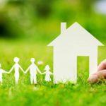 Бесплатное предоставление земельного участка под строительство дома для многодетных семей