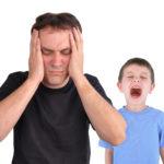 Отец не может принимать участие вжизни ребенка после лишения родительских прав