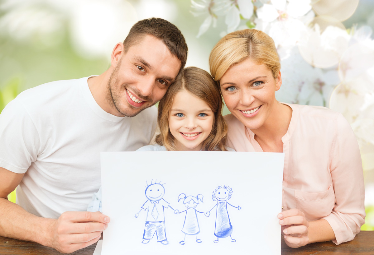 Кто может усыновить ребенка в России требования