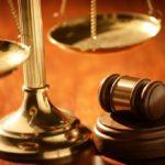 алименты в суде