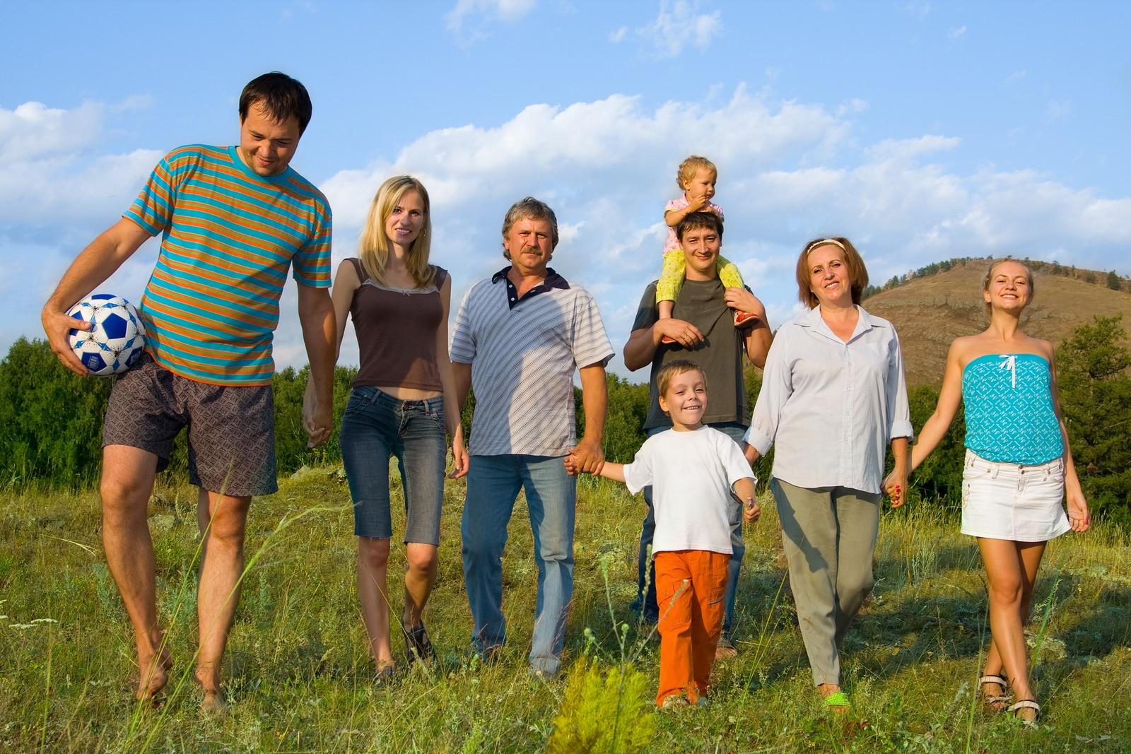 Какие документы нужны для получения земли многодетным семьям